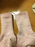 シャルレのズレない靴下1年後01.jpeg
